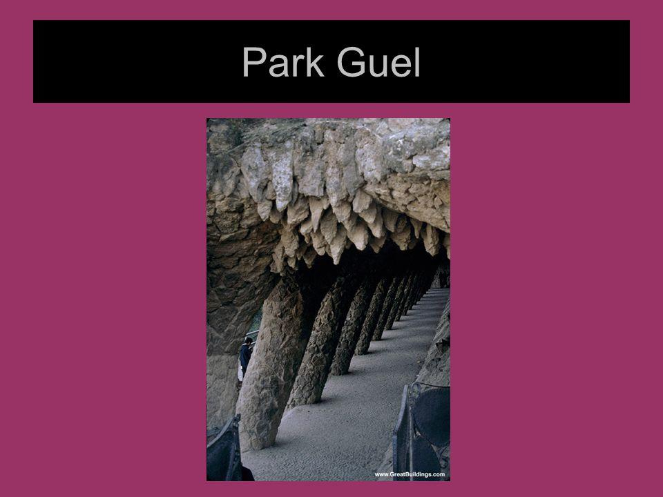 Park Guel