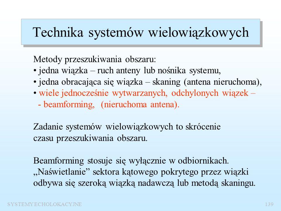 Technika systemów wielowiązkowych