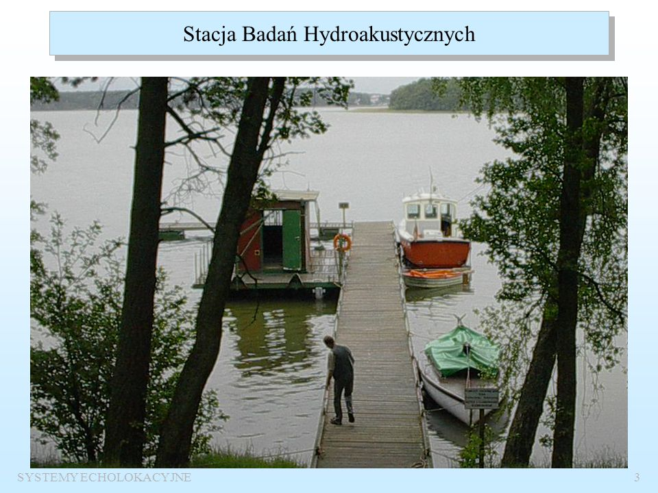 Stacja Badań Hydroakustycznych