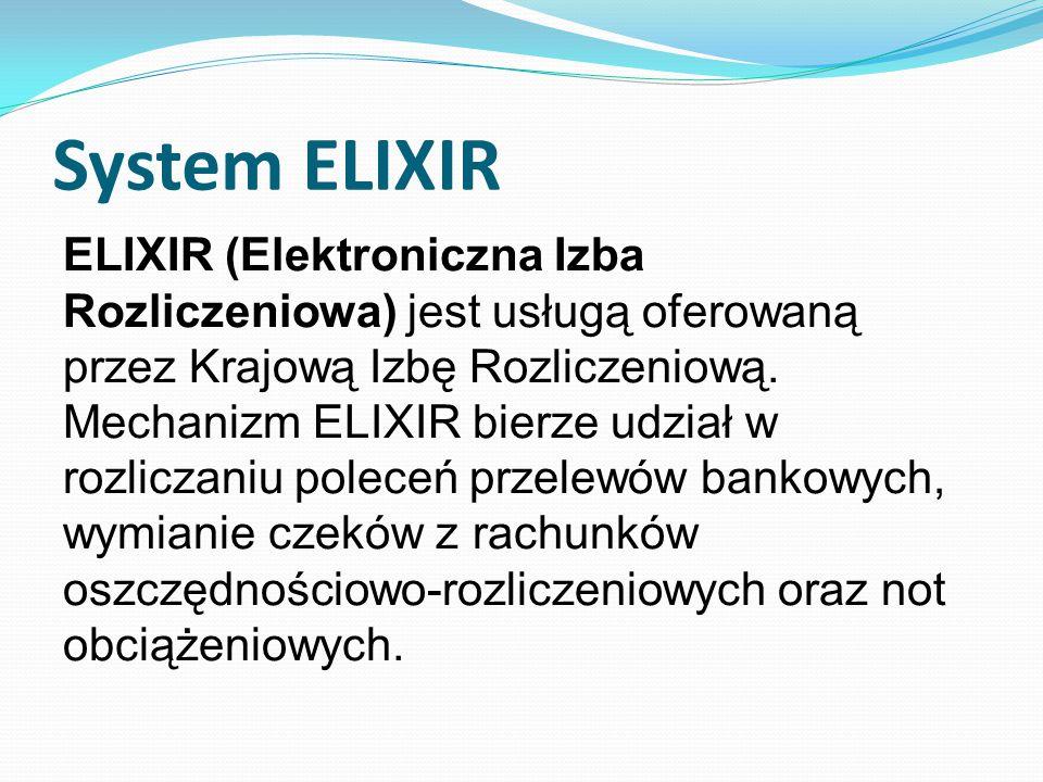 System ELIXIR