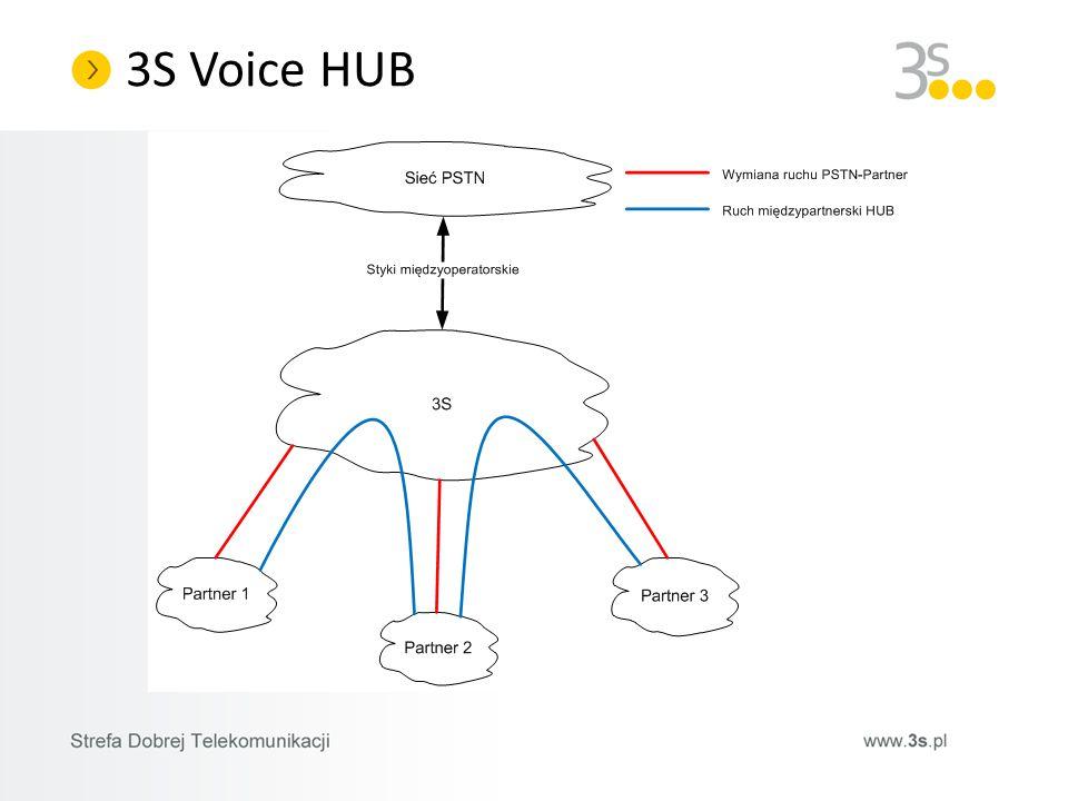 3S Voice HUB