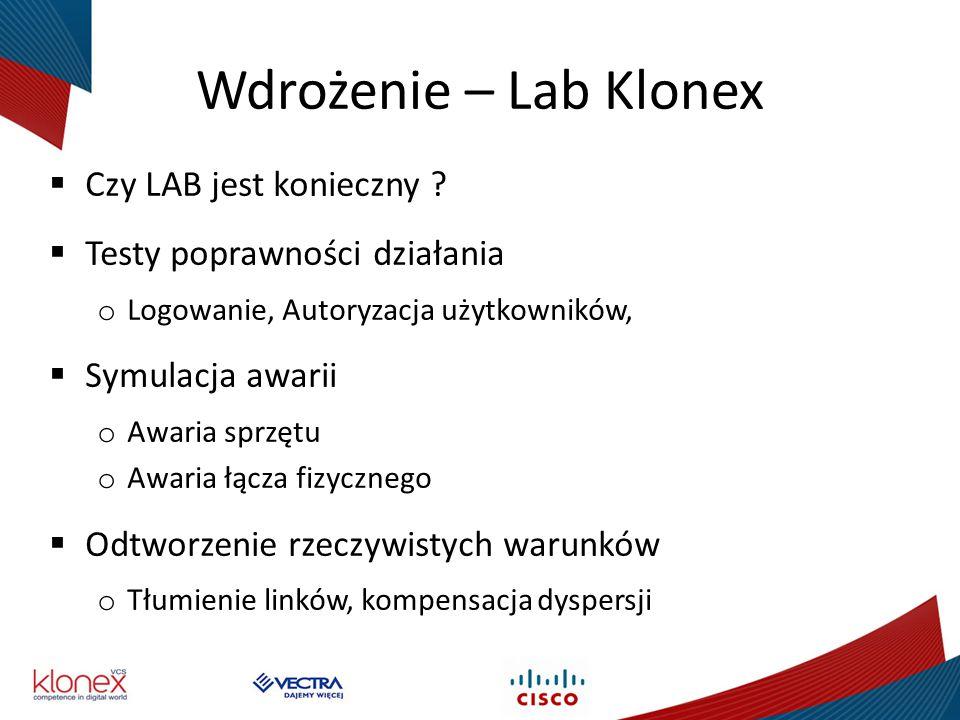 Wdrożenie – Lab Klonex Czy LAB jest konieczny