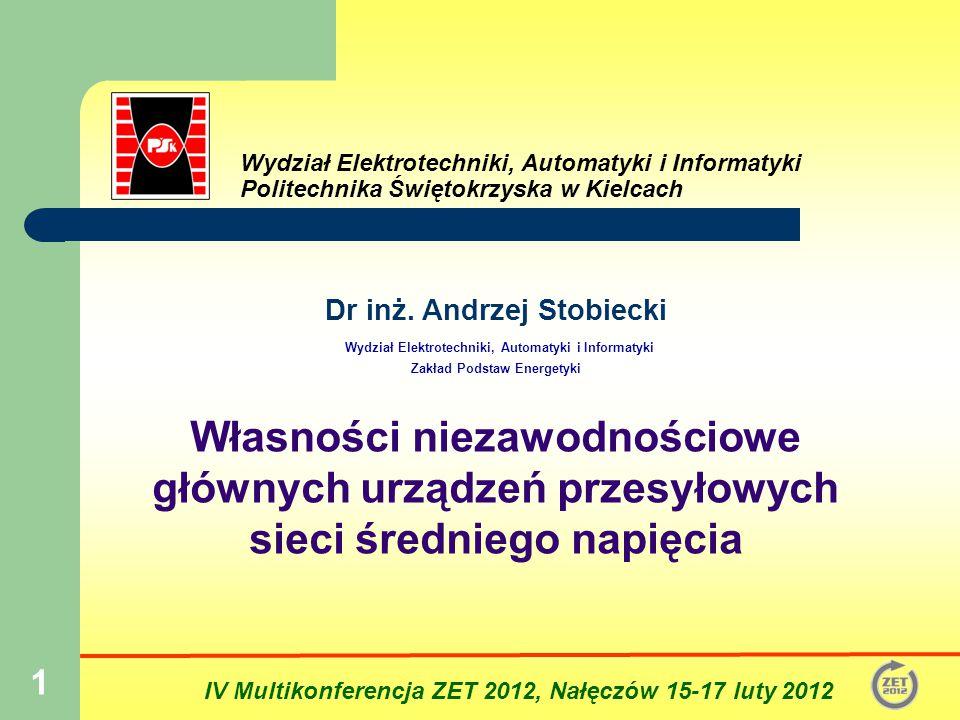 Zakład Podstaw Energetyki