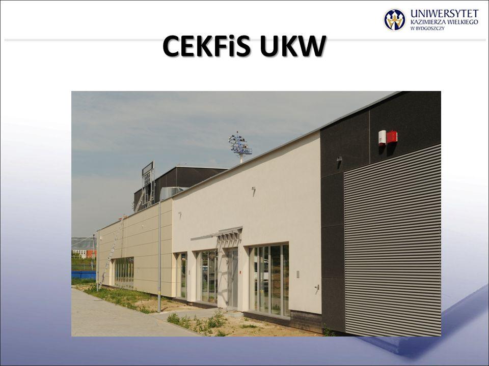 CEKFiS UKW