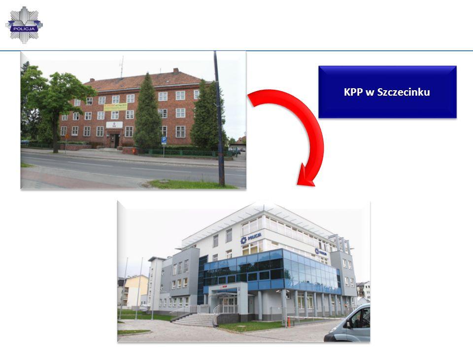 KPP w Szczecinku