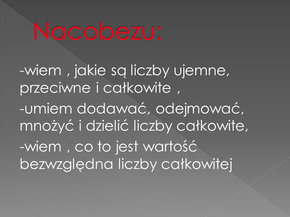 Nacobezu: