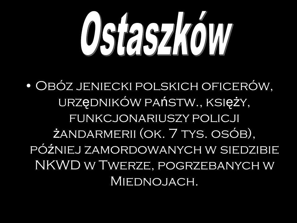 Ostaszków