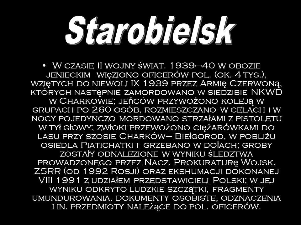 Starobielsk