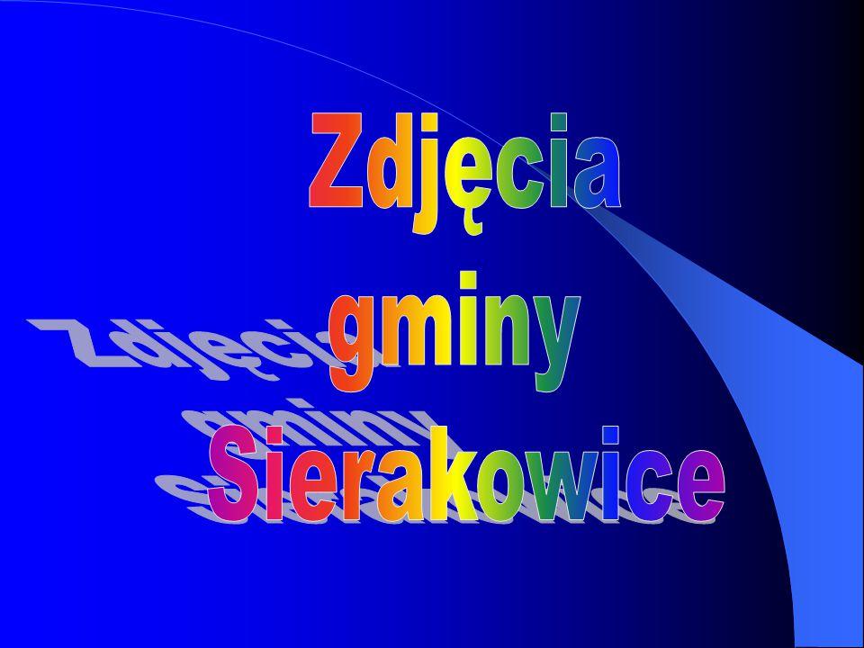 Zdjęcia gminy Sierakowice