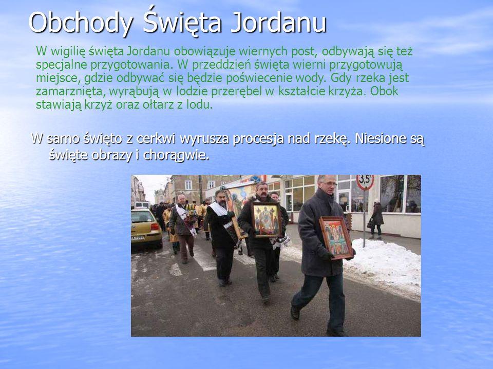 Obchody Święta Jordanu