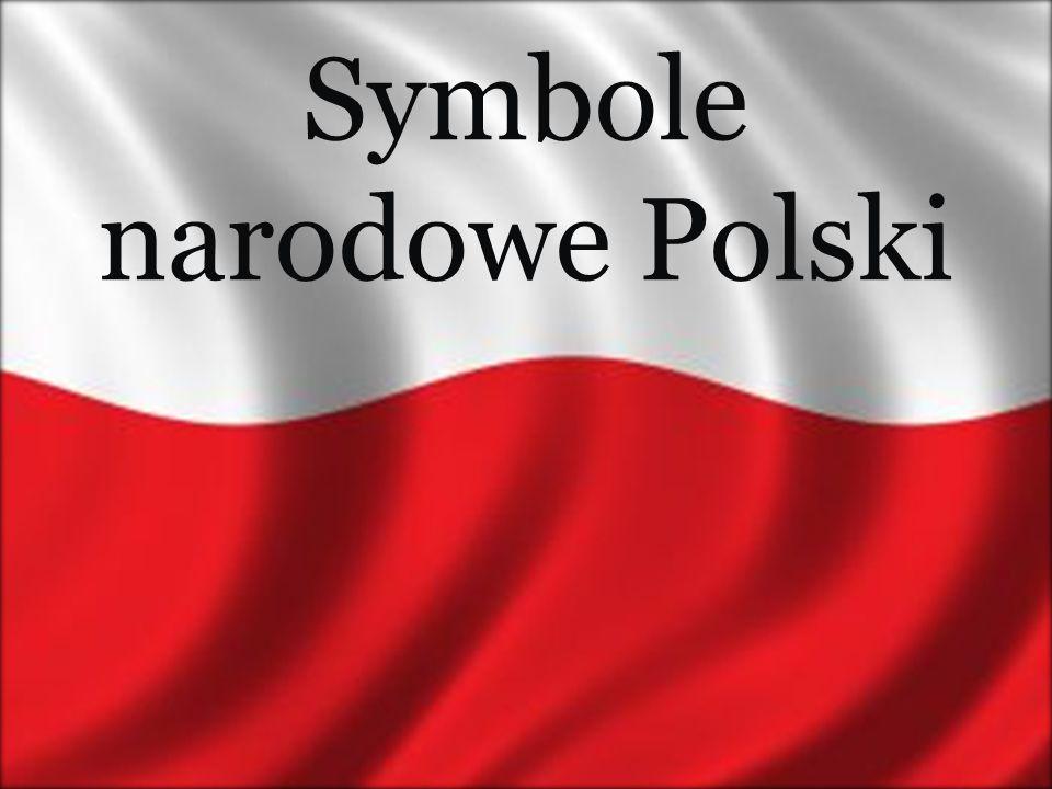 Symbole narodowe Polski