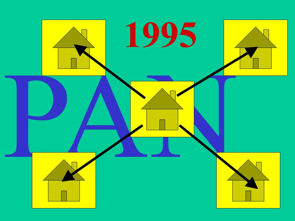 1995 PAN