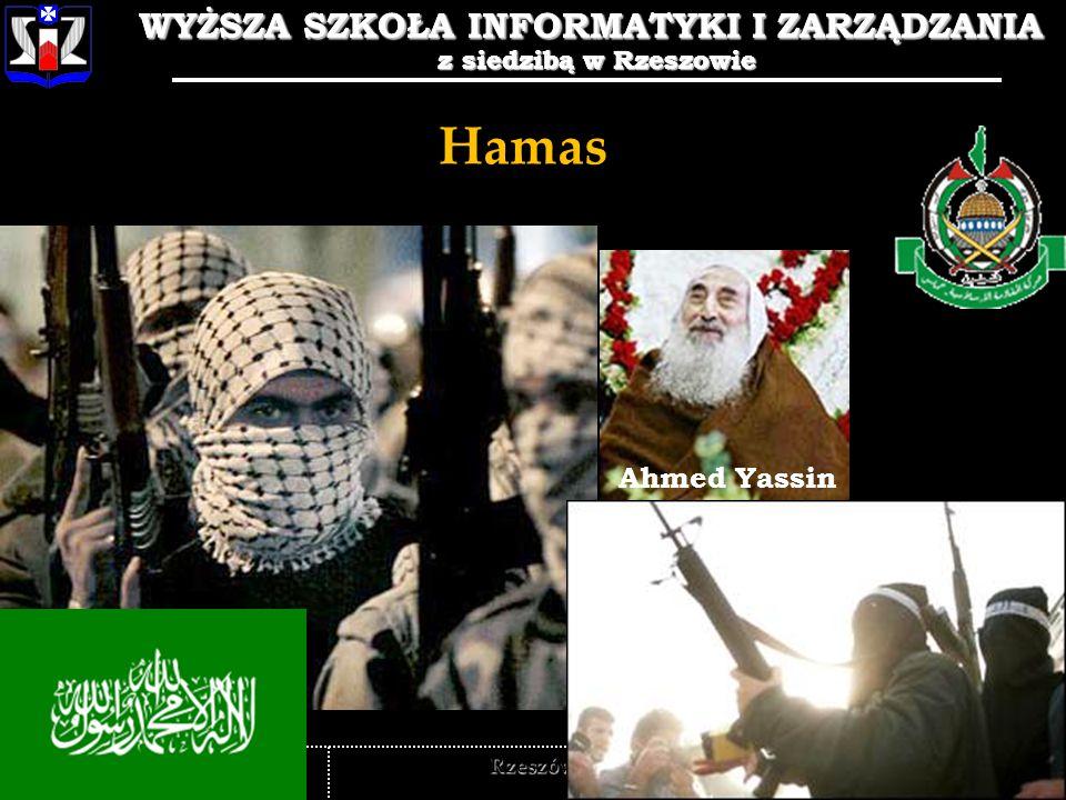 Hamas Ahmed Yassin
