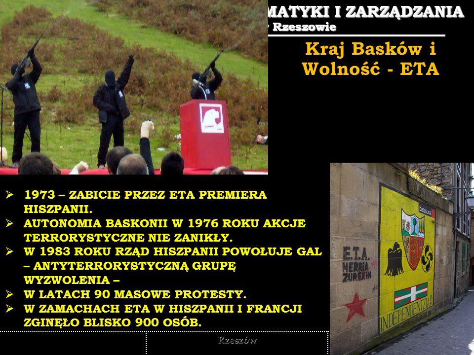 Kraj Basków i Wolność - ETA
