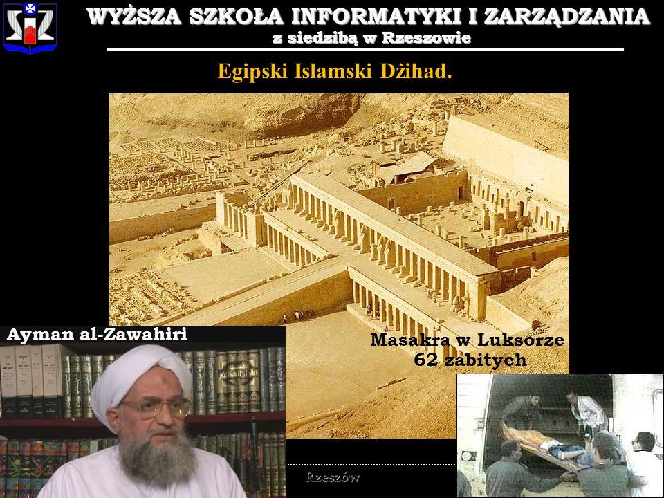 Egipski Islamski Dżihad.