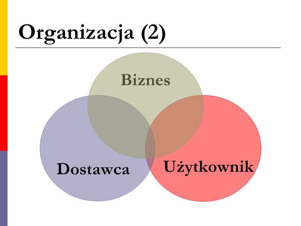 Organizacja (2)