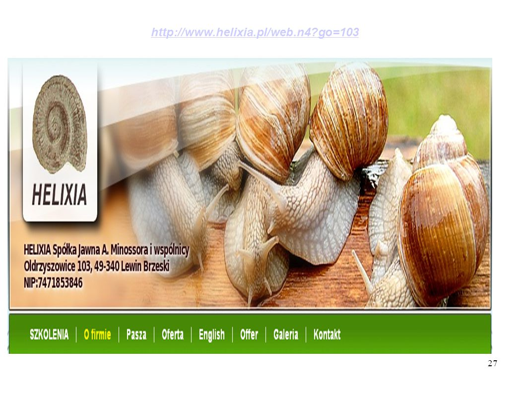 http://www.helixia.pl/web.n4 go=103 27