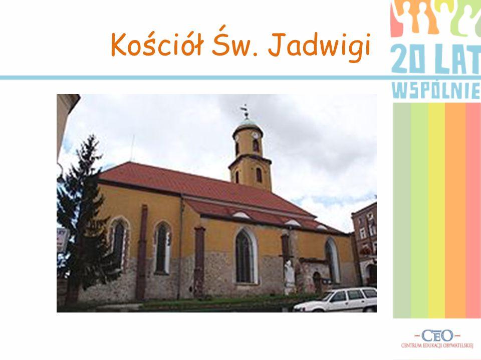 Kościół Św. Jadwigi