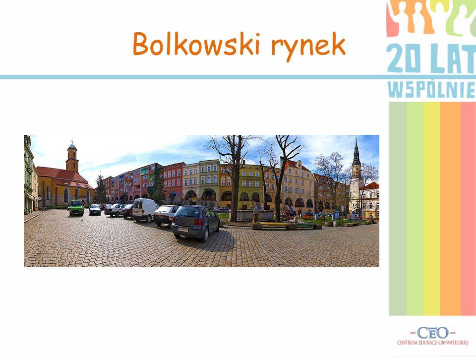 Bolkowski rynek