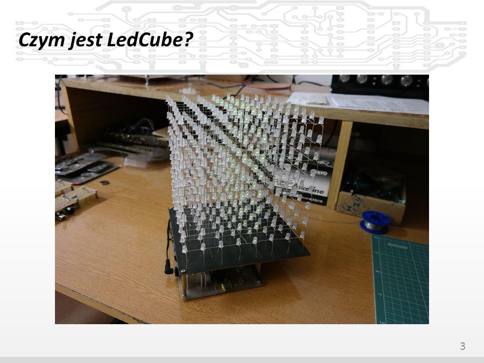 Czym jest LedCube