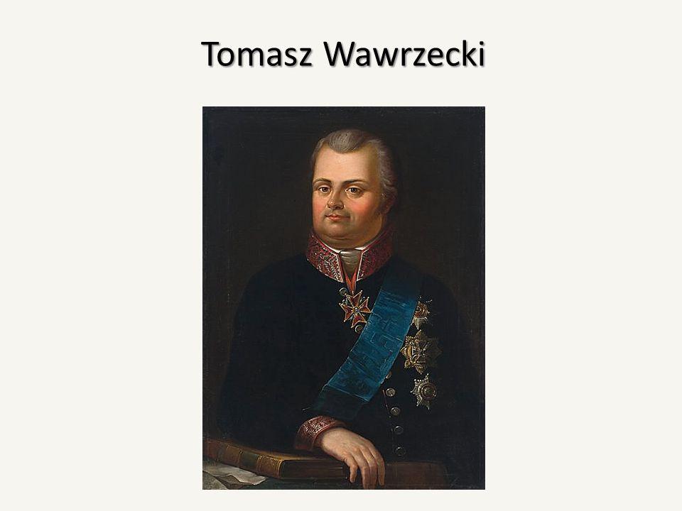 Tomasz Wawrzecki