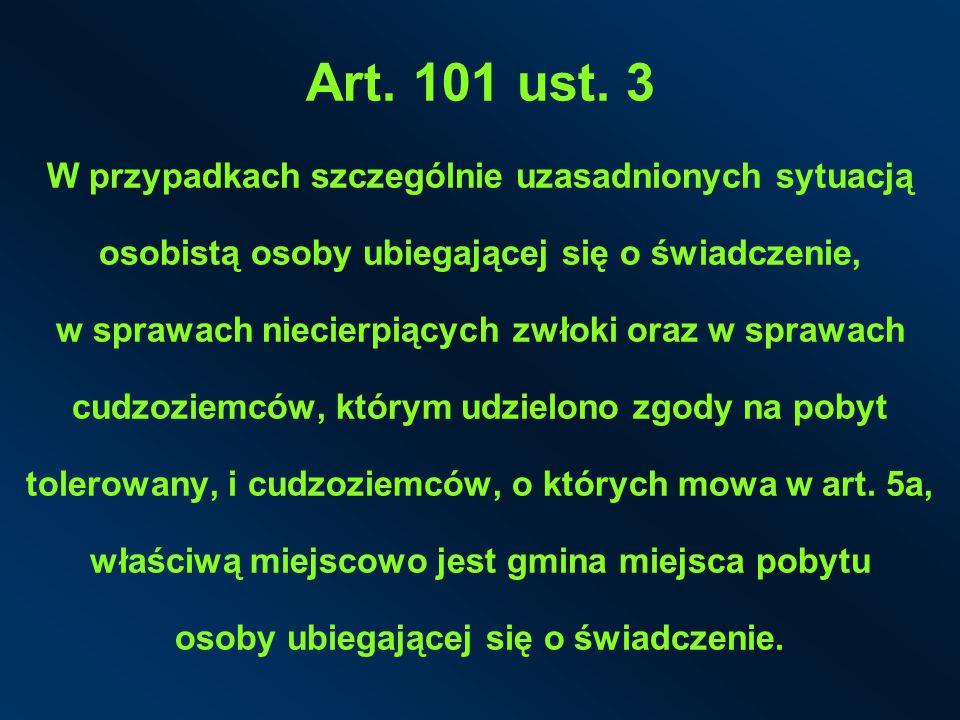 Art. 101 ust.