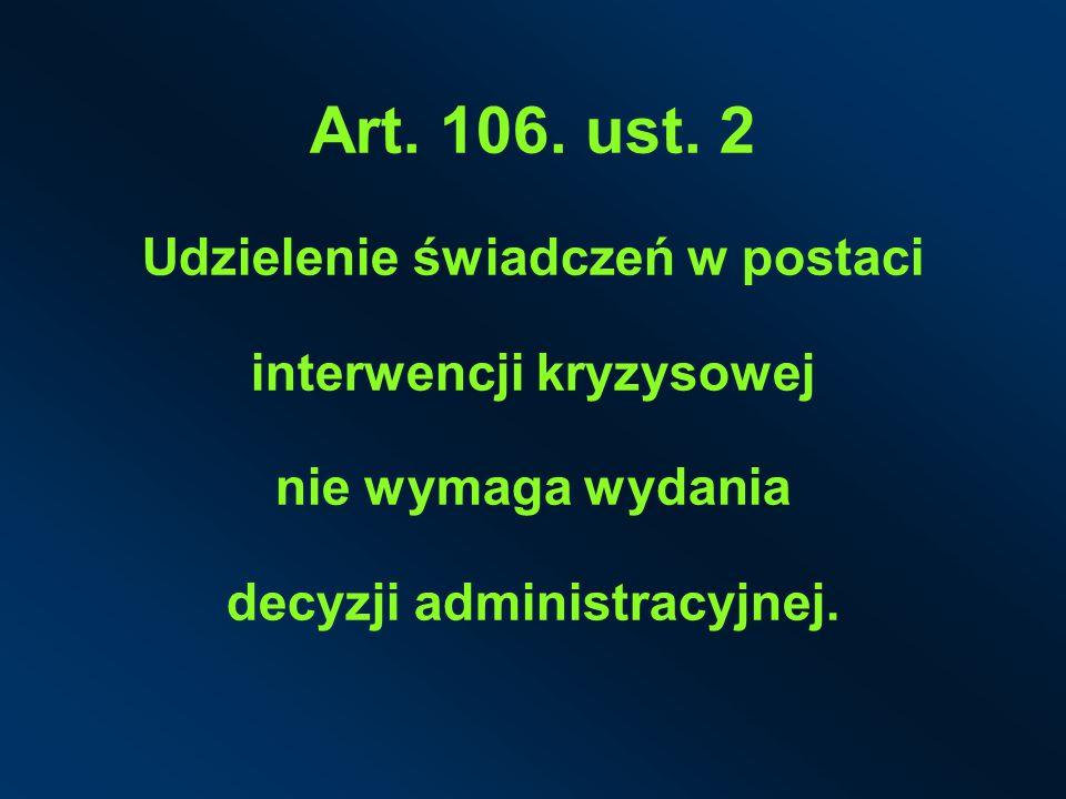 Art. 106. ust.