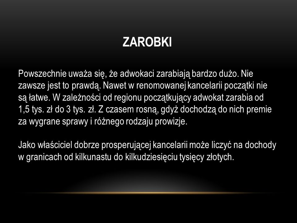 ZAROBKI