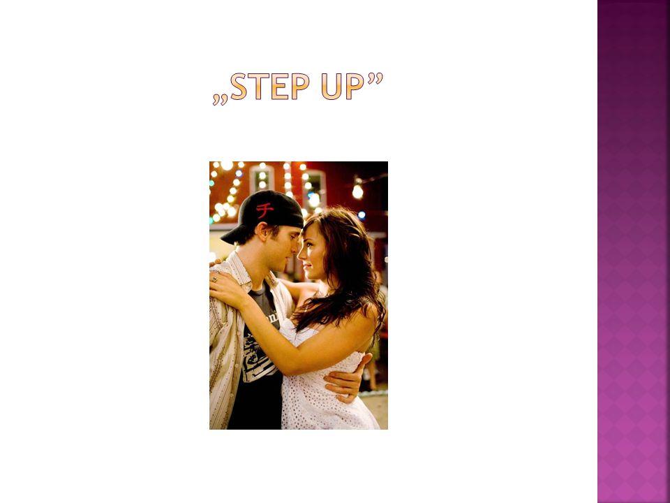 """""""step up"""