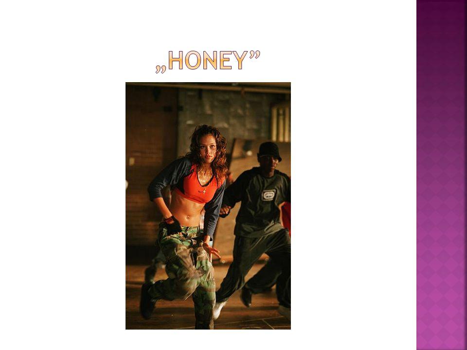 """""""honey"""