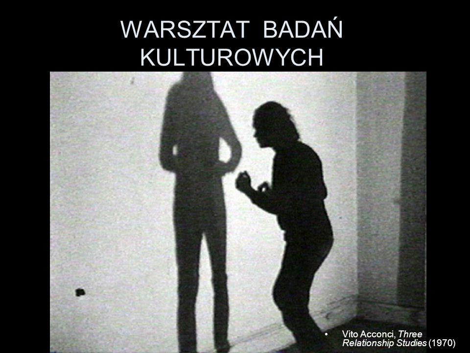 WARSZTAT BADAŃ KULTUROWYCH