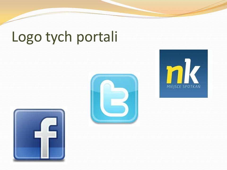 Logo tych portali