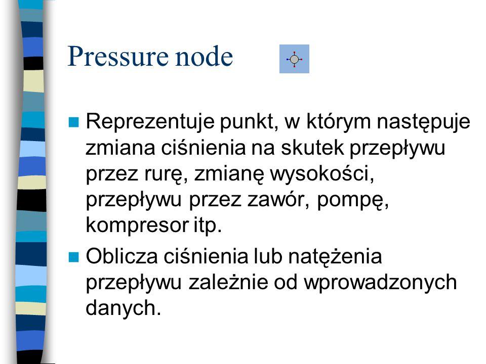 Pressure node