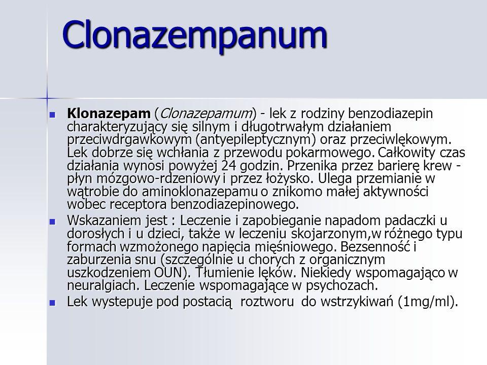 Clonazempanum