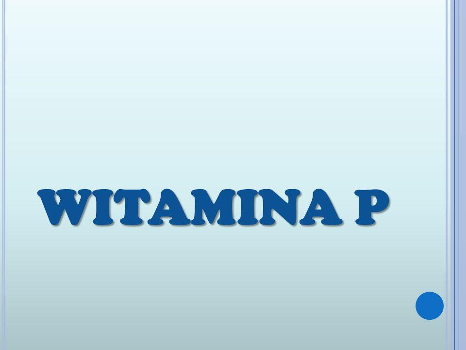 WITAMINA P