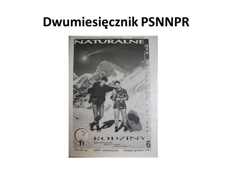 Dwumiesięcznik PSNNPR