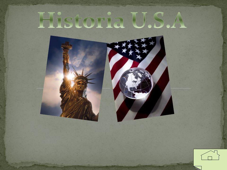 Historia U.S.A