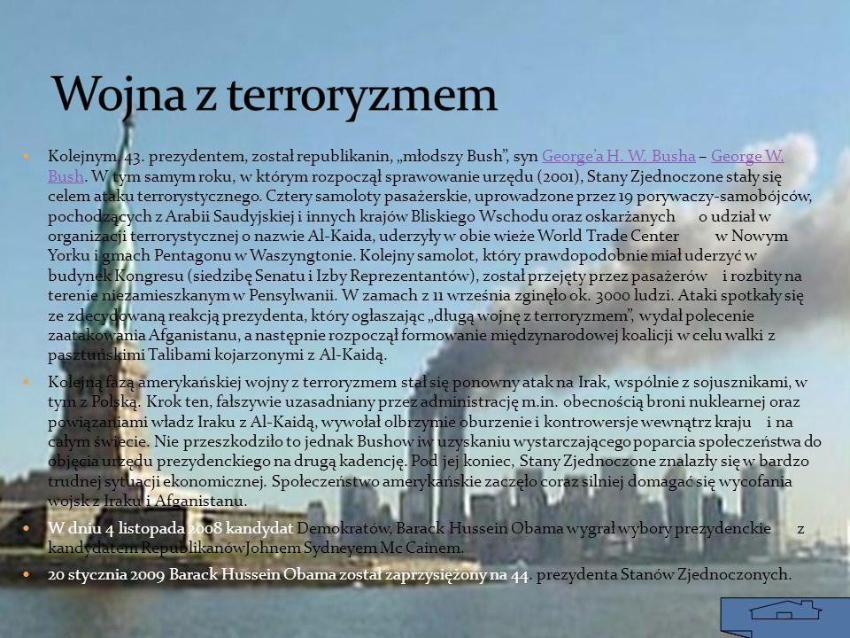 Wojna z terroryzmem