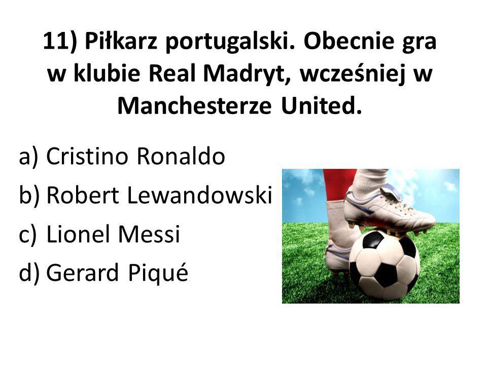 Cristino Ronaldo Robert Lewandowski Lionel Messi Gerard Piqué