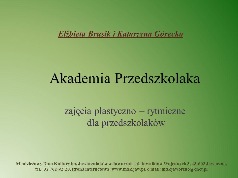 Elżbieta Brusik i Katarzyna Górecka