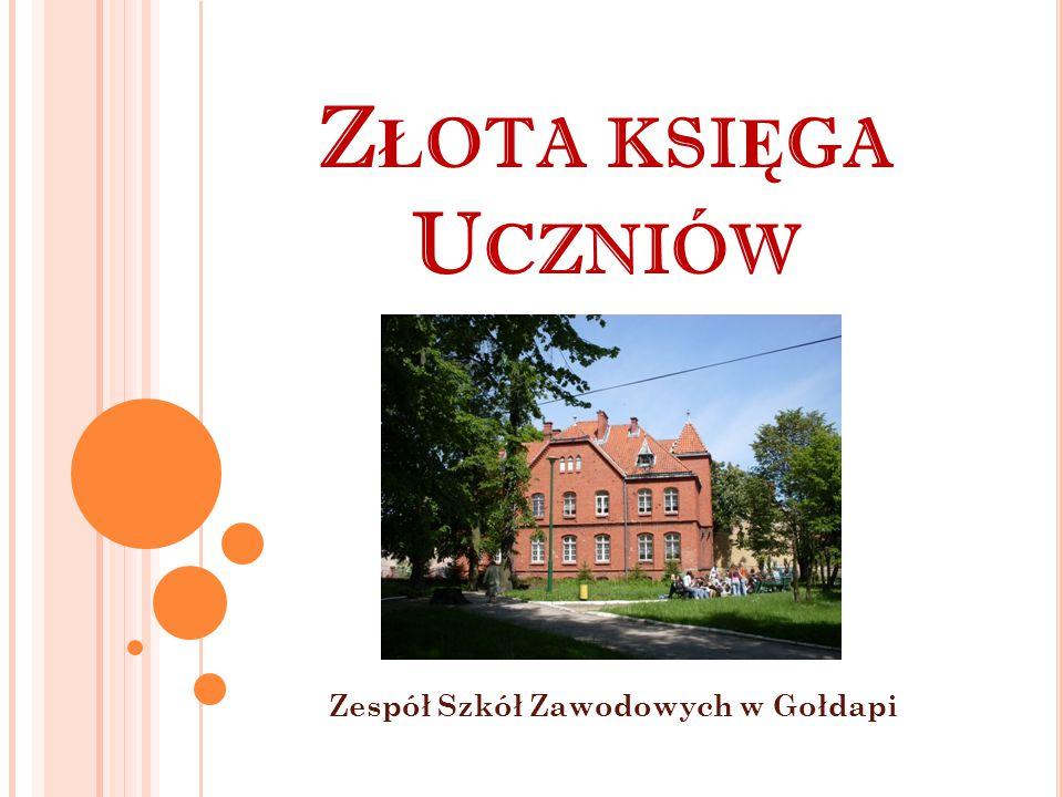 Zespół Szkół Zawodowych w Gołdapi