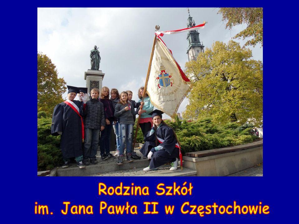 im. Jana Pawła II w Częstochowie