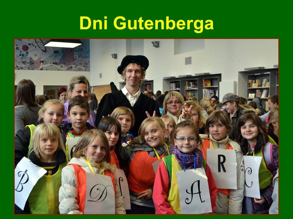 Dni Gutenberga