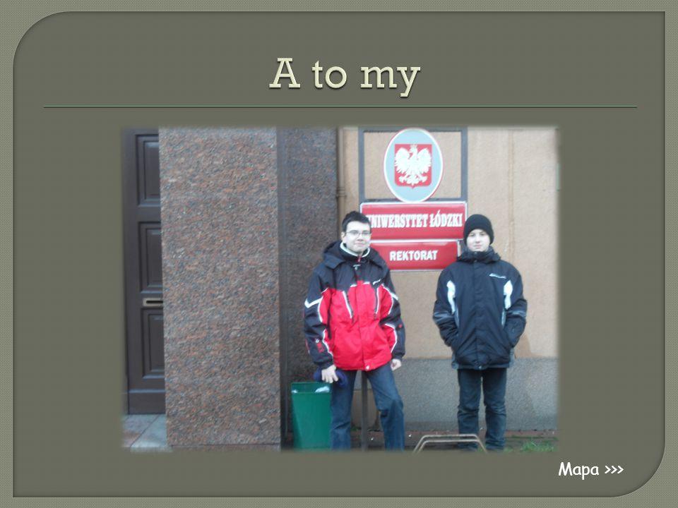 A to my Mapa >>>