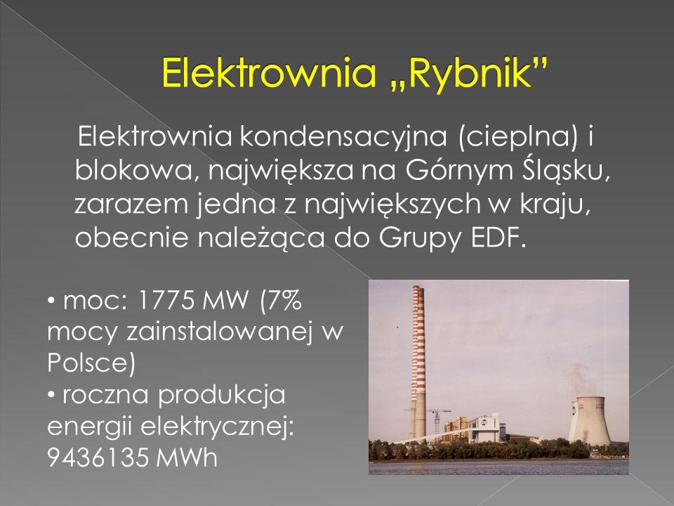 "Elektrownia ""Rybnik"