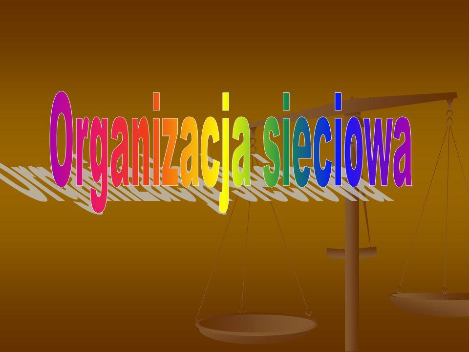 Organizacja sieciowa