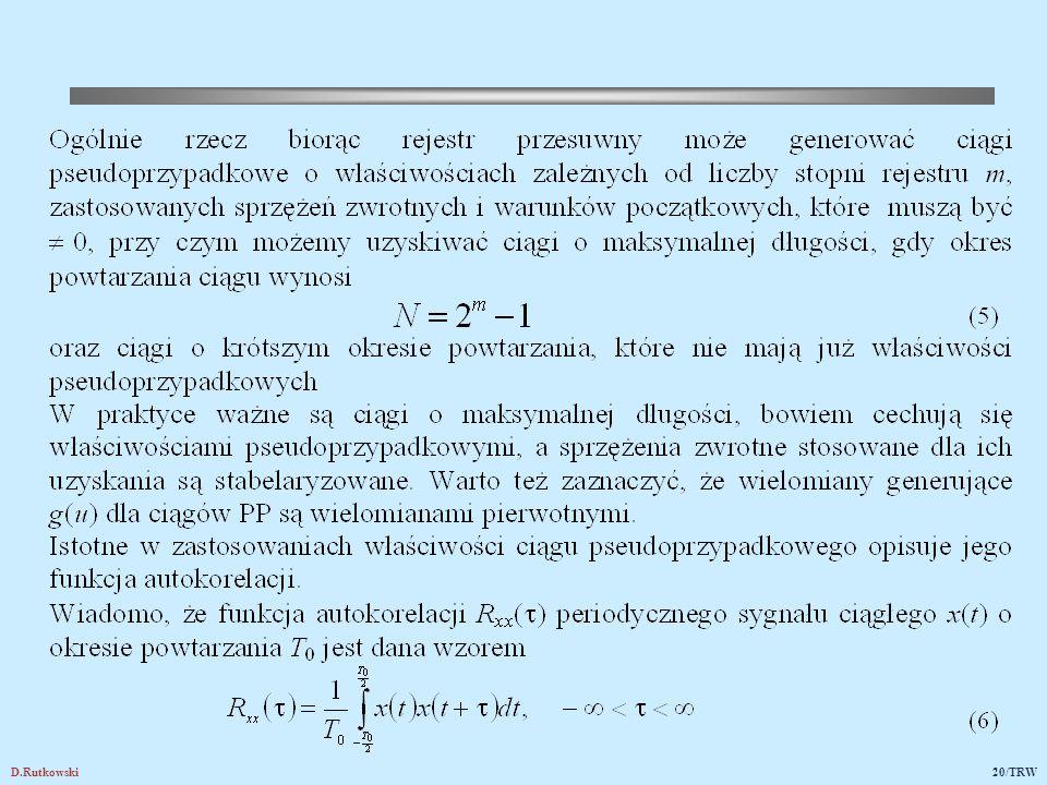 D.Rutkowski
