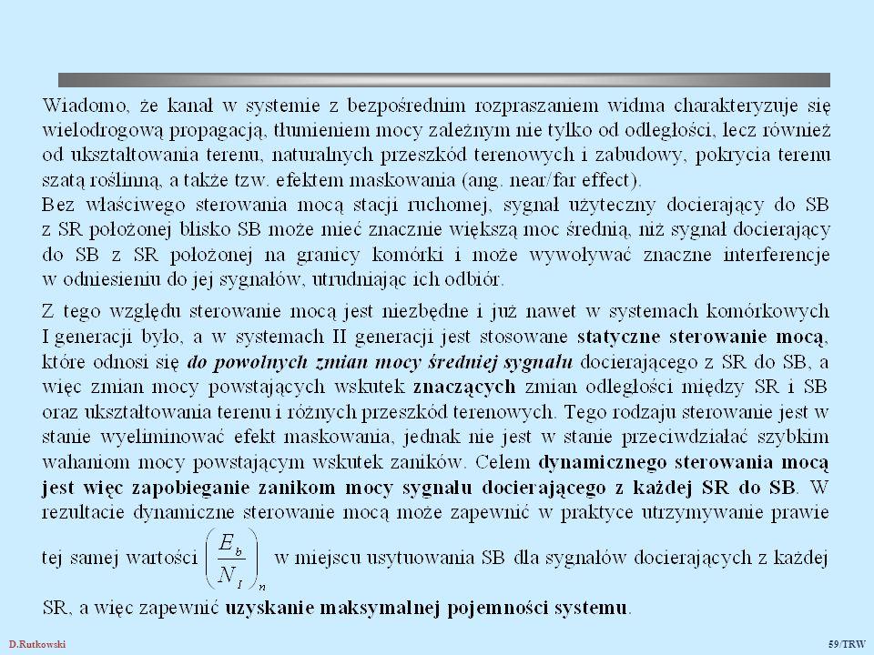 a) b) D.Rutkowski