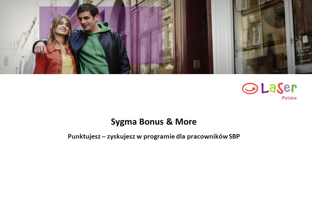Punktujesz – zyskujesz w programie dla pracowników SBP