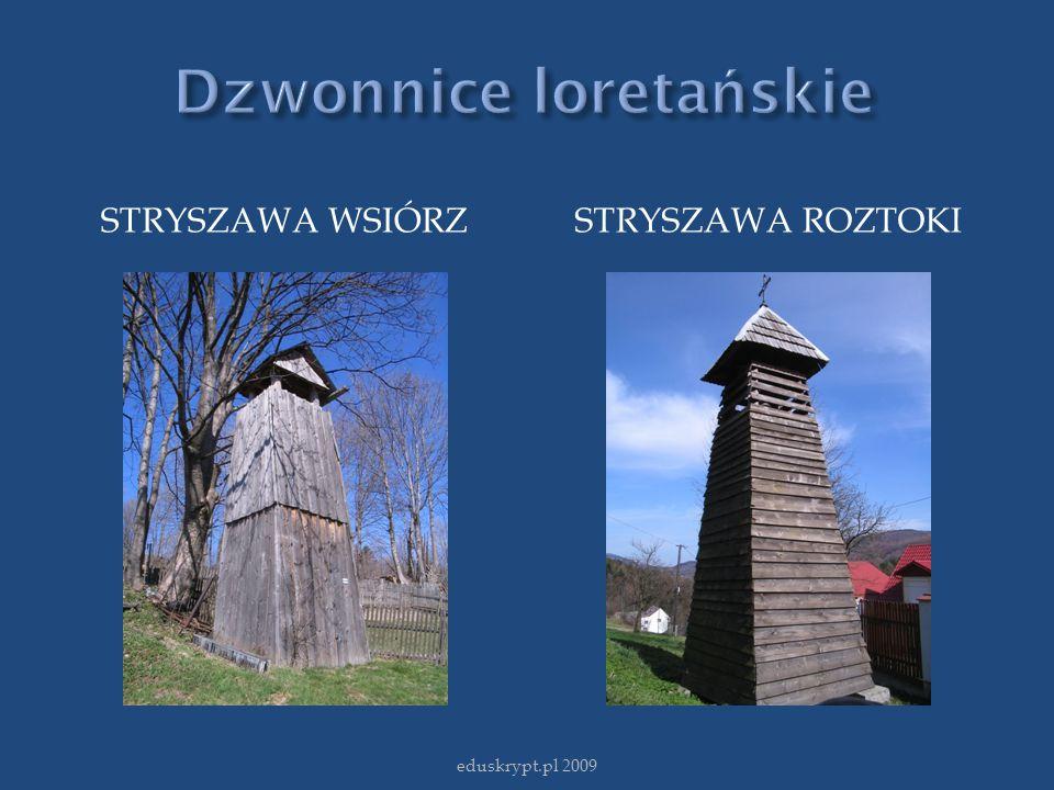 Dzwonnice loretańskie